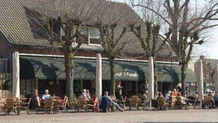 Diner Cadeau Nistelrode Eetcafe t Pumpke