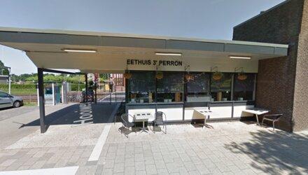Diner Cadeau Zuidhorn Eethuis Derde Perron