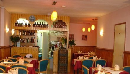Diner Cadeau Leiden Everest Tandoori Restaurant