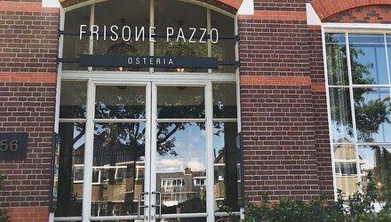 Diner Cadeau Heerenveen Frisone Pazzo