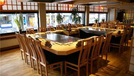 Diner Cadeau Groningen Fujiyama