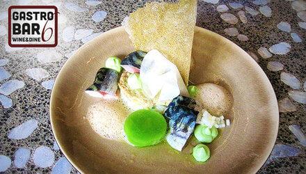 Diner Cadeau Den Bosch Gastrobar 6