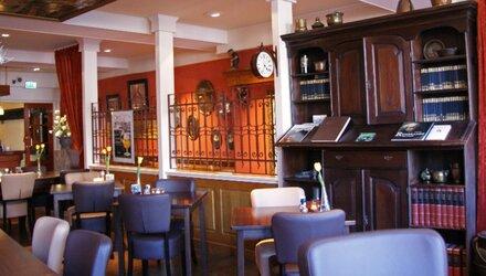 Diner Cadeau Boxtel Grand Café Rembrandt