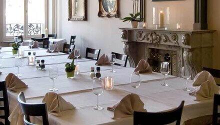 Diner Cadeau Maastricht Grand Cafe D'n Ingel