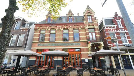 Diner Cadeau Groningen Grand Cafe Groningen