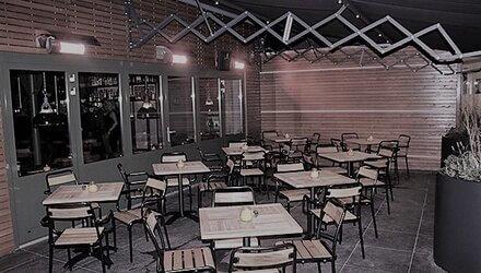 Diner Cadeau Bedum Grand Cafe Koning