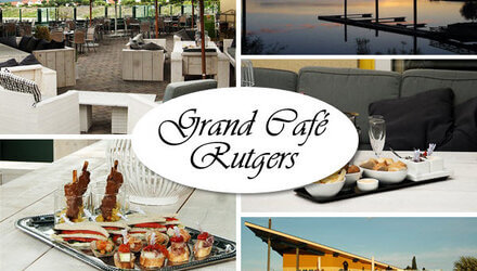 Diner Cadeau Lathum Grand Cafe Rutgers
