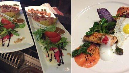 Diner Cadeau Stadskanaal Grand Cafe 't Raadhuys