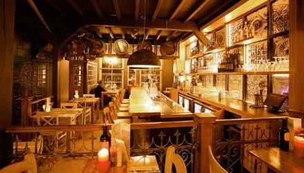 Diner Cadeau Vlieland Grandcafe De Oude Stoep