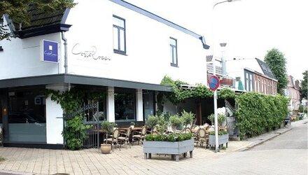 Diner Cadeau Zeist Grieks Restaurant CostaRozzi