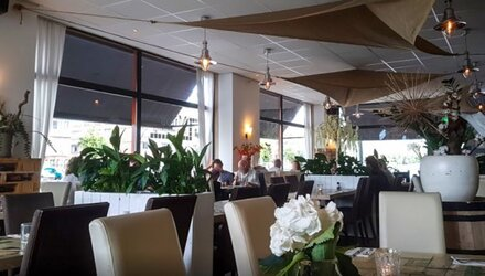 Diner Cadeau Den Haag Grieks Restaurant Milos