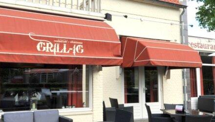 Diner Cadeau Kaatsheuvel Grill-ig Tapas