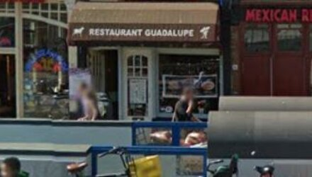 Diner Cadeau Amsterdam Guadalupe