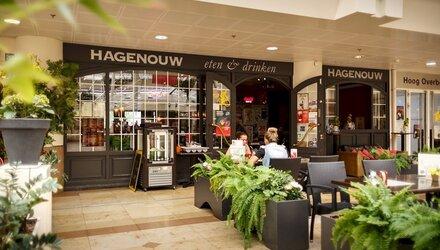Diner Cadeau Utrecht Hagenouw Eten en Drinken