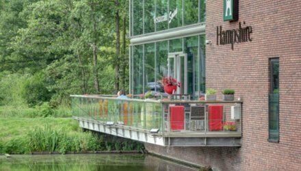 Diner Cadeau Delft Hampshire Delft Centre