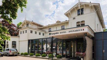 Diner Cadeau Ruurlo Hampshire Hotel Avenarius