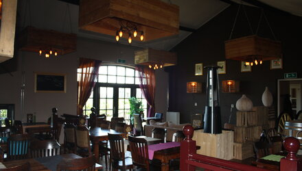 Diner Cadeau Ledeacker/St.Anthonis Harrie en Toon