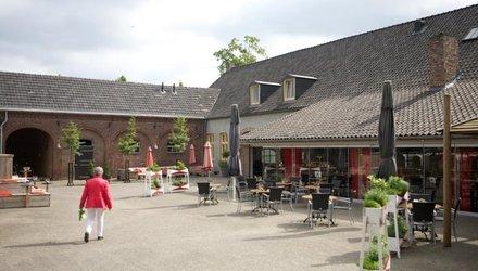 Diner Cadeau Aarle-Rixtel Herberg de Brabantse Kluis