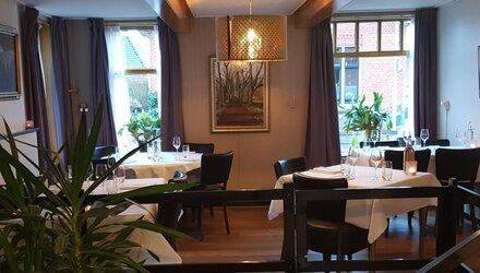 Diner Cadeau Kloosterburen Herberg Restaurant Molenrij