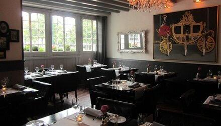 Diner Cadeau Hilversum Heren Spyker