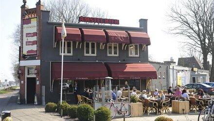 Diner Cadeau Rijen Het Vermaeck