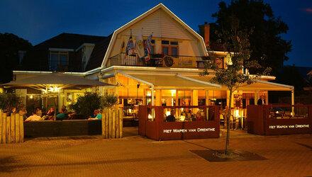 Diner Cadeau Roden Het Wapen van Drenthe