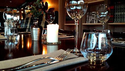 Diner Cadeau Markelo Het Wapen van Markelo