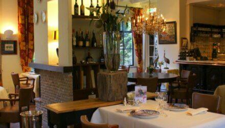 Diner Cadeau Noordgouwe Hostellerie Schuddebeurs