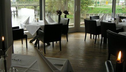 Diner Cadeau Franeker Hotel De Stadsherberg