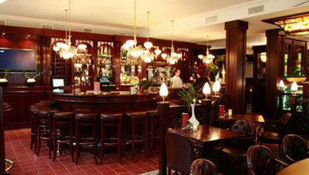 Diner Cadeau Bolsward Hotel de Wijnberg in Bolsward