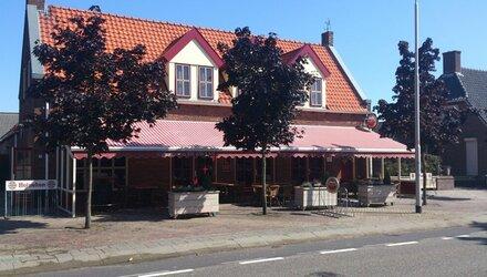 Diner Cadeau Hedel Hotel Herberg de Zwaan