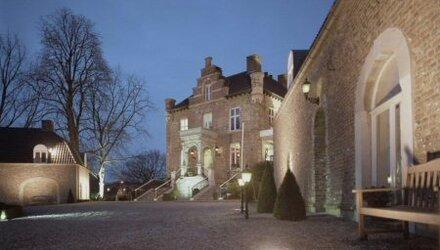 Diner Cadeau Roermond Hotel Kasteeltje Hattem
