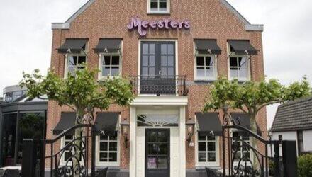 Diner Cadeau Mijdrecht Hotel Mijdrecht Marickenland