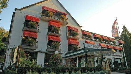 Diner Cadeau Rhenen Hotel 't Paviljoen