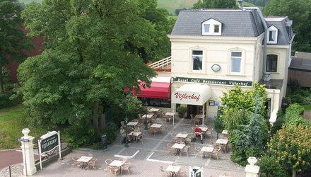 Diner Cadeau Vijlen Hotel Vijlerhof