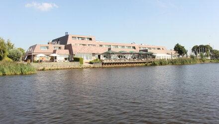 Diner Cadeau Zwartsluis Hotel Zwartewater