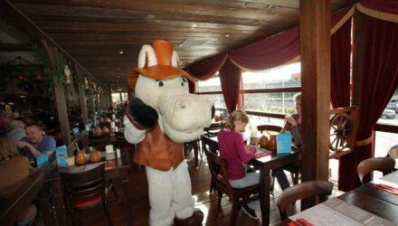 Diner Cadeau Nootdorp Howdy's Pannenkoek Saloon