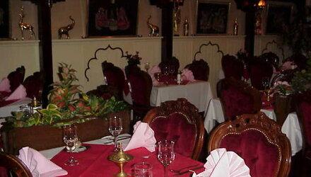 Diner Cadeau Leiden India Way