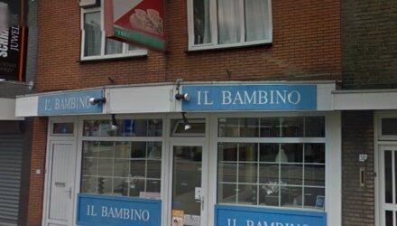 Diner Cadeau Zundert Italiaans ristorante il Bambino