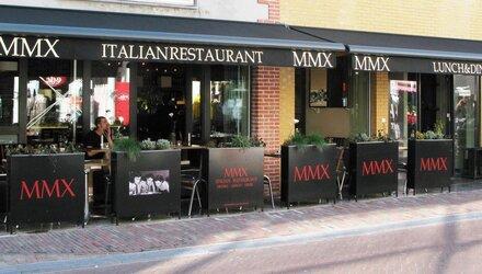 Diner Cadeau Zandvoort Italian Restaurant MMX