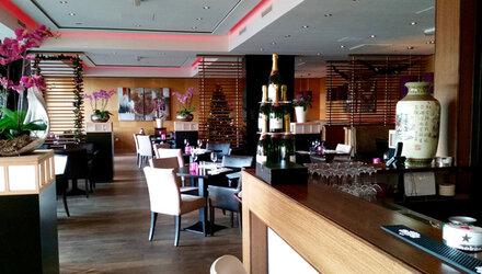 Diner Cadeau Rotterdam Itami
