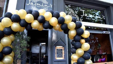 Diner Cadeau Deventer Jasmin's