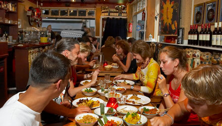 Diner Cadeau Beek en Donk Javaans Eetcafé Beek en Donk