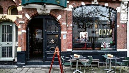 Diner Cadeau Rotterdam Jazzcafé Dizzy