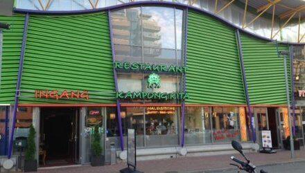 Diner Cadeau Rotterdam Kampong Kita