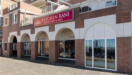 Diner Cadeau Den Haag Kitchen Rani