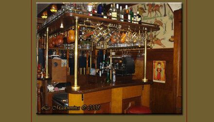 Diner Cadeau Amsterdam La Madonnina