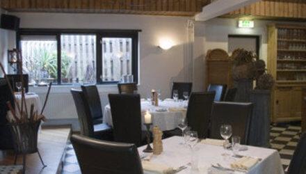Diner Cadeau Emmeloord Le Mirage