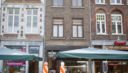 Diner Cadeau Maastricht Lezzet Grill