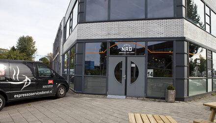 Diner Cadeau Amsterdam Locatie NRD